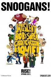 Смотреть Супер-пупер мультфильм от Джея и Молчаливого Боба онлайн в HD качестве