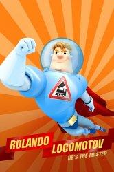 Смотреть Аркадий Паровозов спешит на помощь онлайн в HD качестве