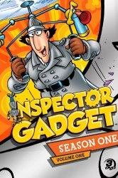 Смотреть Инспектор Гаджет онлайн в HD качестве