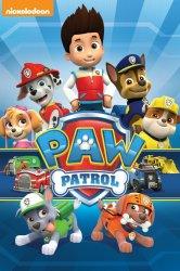 Смотреть Щенячий патруль онлайн в HD качестве 720p