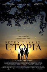 Смотреть Семь дней в утопии онлайн в HD качестве
