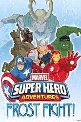Смотреть Приключения Супергероев: Морозный Бой онлайн в HD качестве