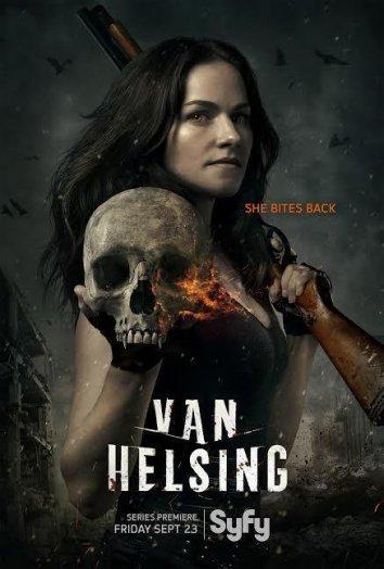Смотреть Ван Хельсинг онлайн в HD качестве 720p