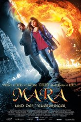 Смотреть Мара и Носитель Огня онлайн в HD качестве