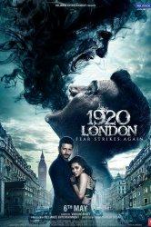 Смотреть Лондон 1920 онлайн в HD качестве
