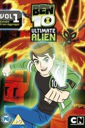 Смотреть Бен 10: Инопланетная сверхсила онлайн в HD качестве