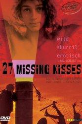 Смотреть 27 украденных поцелуев онлайн в HD качестве
