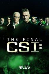 Смотреть CSI: Бессмертие онлайн в HD качестве
