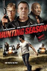 Смотреть Сезон охоты онлайн в HD качестве