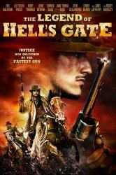 Смотреть Легенда о вратах ада: Американский заговор онлайн в HD качестве