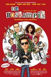 Смотреть Семья Боскампи онлайн в HD качестве