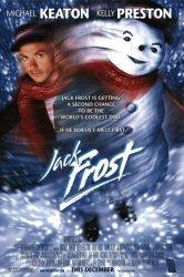 Смотреть Джек Фрост онлайн в HD качестве