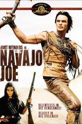 Смотреть Навахо Джо онлайн в HD качестве