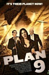 Смотреть План9 онлайн в HD качестве
