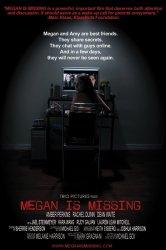 Смотреть Пропавшая Меган онлайн в HD качестве