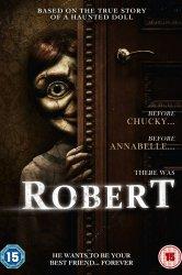 Смотреть Кукла Роберт онлайн в HD качестве