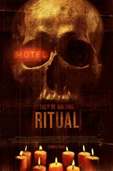 Смотреть Ритуал онлайн в HD качестве