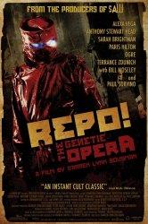 Смотреть Генетическая опера онлайн в HD качестве