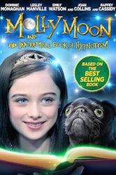 Смотреть Молли Мун и волшебная книга гипноза онлайн в HD качестве