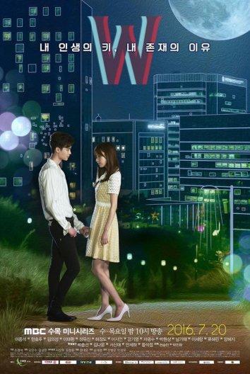 Смотреть W / W: Меж двух миров онлайн в HD качестве 720p