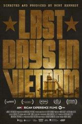 Смотреть Последние дни во Вьетнаме онлайн в HD качестве