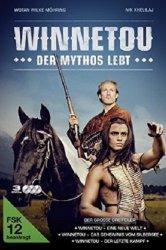 Смотреть Виннету и Олд Шаттерхенд онлайн в HD качестве