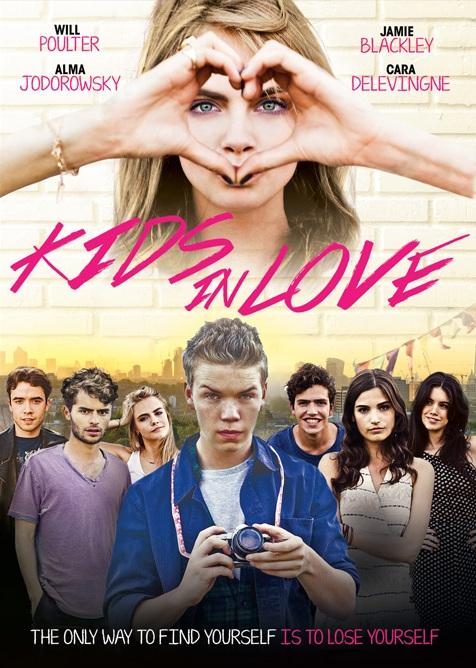 смотреть фильм влюблённые дети онлайн бесплатно в хорошем