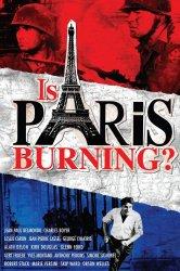 Смотреть Горит ли Париж? онлайн в HD качестве