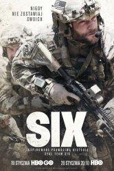 Смотреть Шесть / Шестой отряд онлайн в HD качестве
