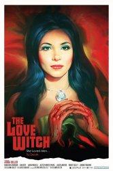 Смотреть Ведьма любви онлайн в HD качестве 720p