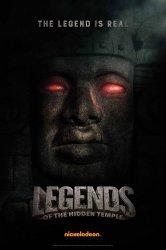 Смотреть Легенда о затерянном храме онлайн в HD качестве
