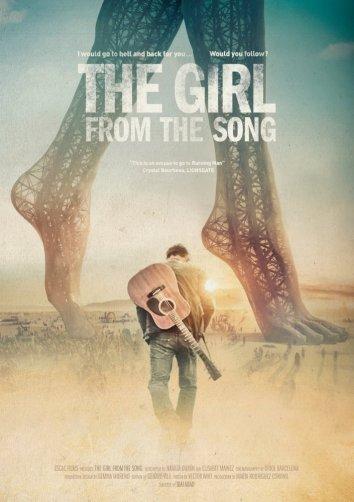 Смотреть Девушка из песни онлайн в HD качестве 720p