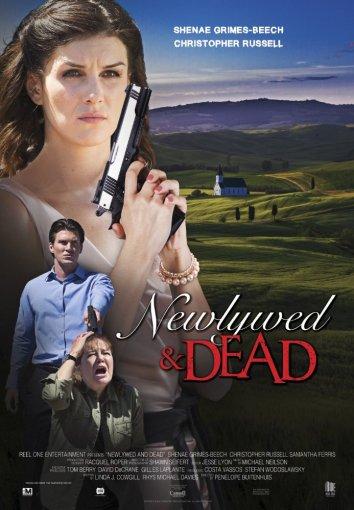 Смотреть Новобрачные и мёртвые онлайн в HD качестве 720p