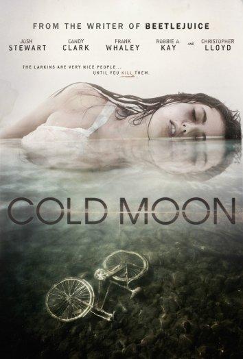 Смотреть Холодная Луна онлайн в HD качестве 720p