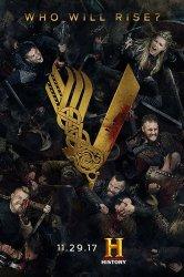 Смотреть Викинги онлайн в HD качестве