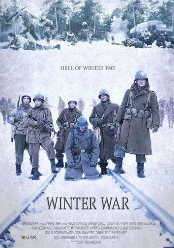 Смотреть Зимняя война онлайн в HD качестве 720p
