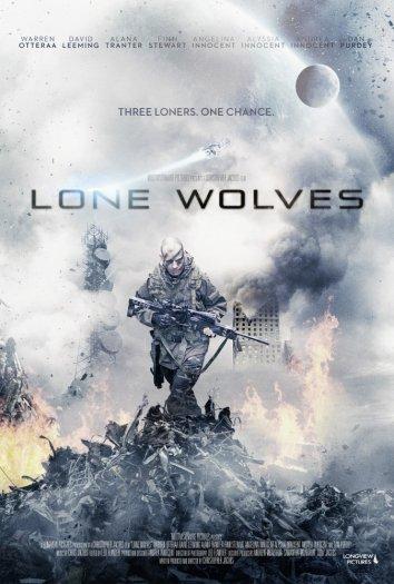 Смотреть Одинокие волки онлайн в HD качестве 720p