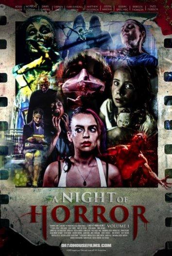 Смотреть Ночь ужасов, часть 1 онлайн в HD качестве 720p