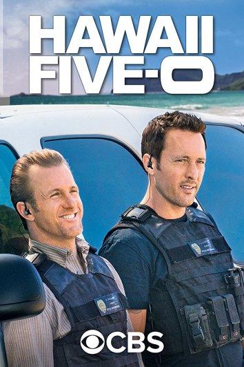 Смотреть Гавайи 5.0 / Полиция Гавайев онлайн в HD качестве 720p