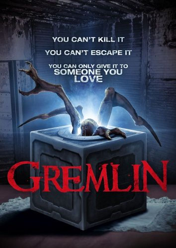 Смотреть Гремлин онлайн в HD качестве 720p