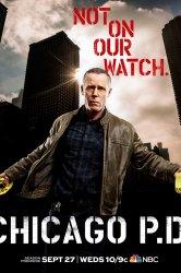 Смотреть Полиция Чикаго онлайн в HD качестве