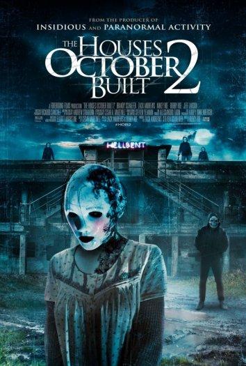 Смотреть Дома, построенные в октябре 2 онлайн в HD качестве 720p