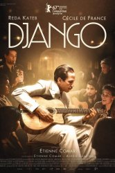 Смотреть Джанго онлайн в HD качестве