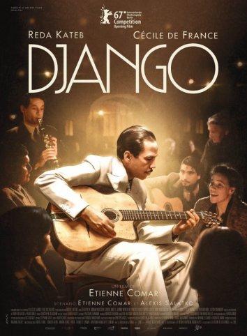 Смотреть Джанго онлайн в HD качестве 720p