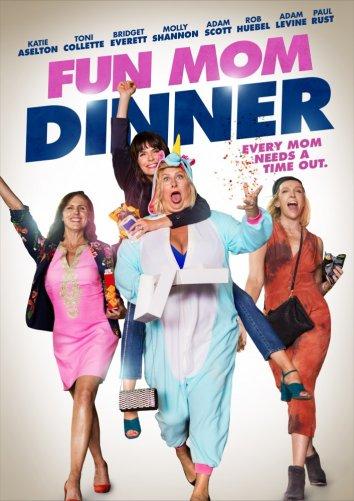 Смотреть Весёлый ужин мамочек онлайн в HD качестве 720p