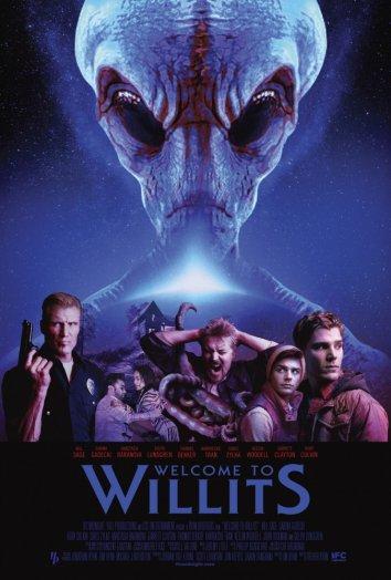 Смотреть Добро пожаловать в Уиллитс онлайн в HD качестве 720p
