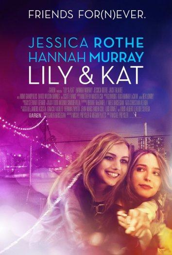 Смотреть Лили и Кэт онлайн в HD качестве 720p