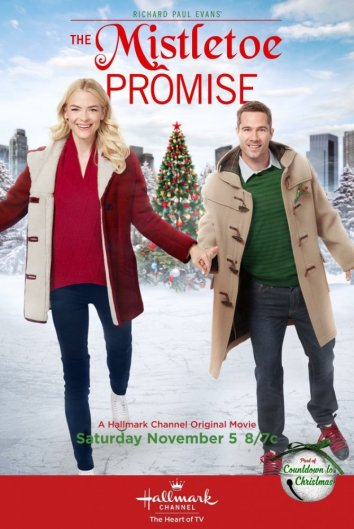 Смотреть Рождественское обещание онлайн в HD качестве 720p