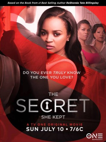Смотреть Её тайна онлайн в HD качестве 720p