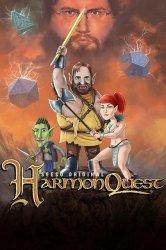 Смотреть Квест Хармона / Хармон Квест онлайн в HD качестве 720p